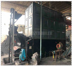 wood sawdust fired steam boiler | manufacturer of